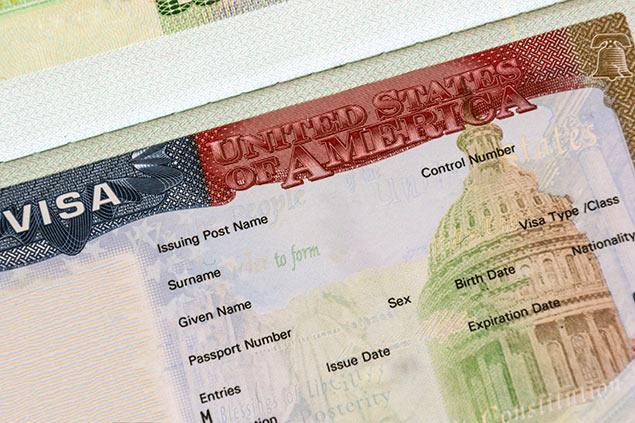 US Tourist Visa for Austria