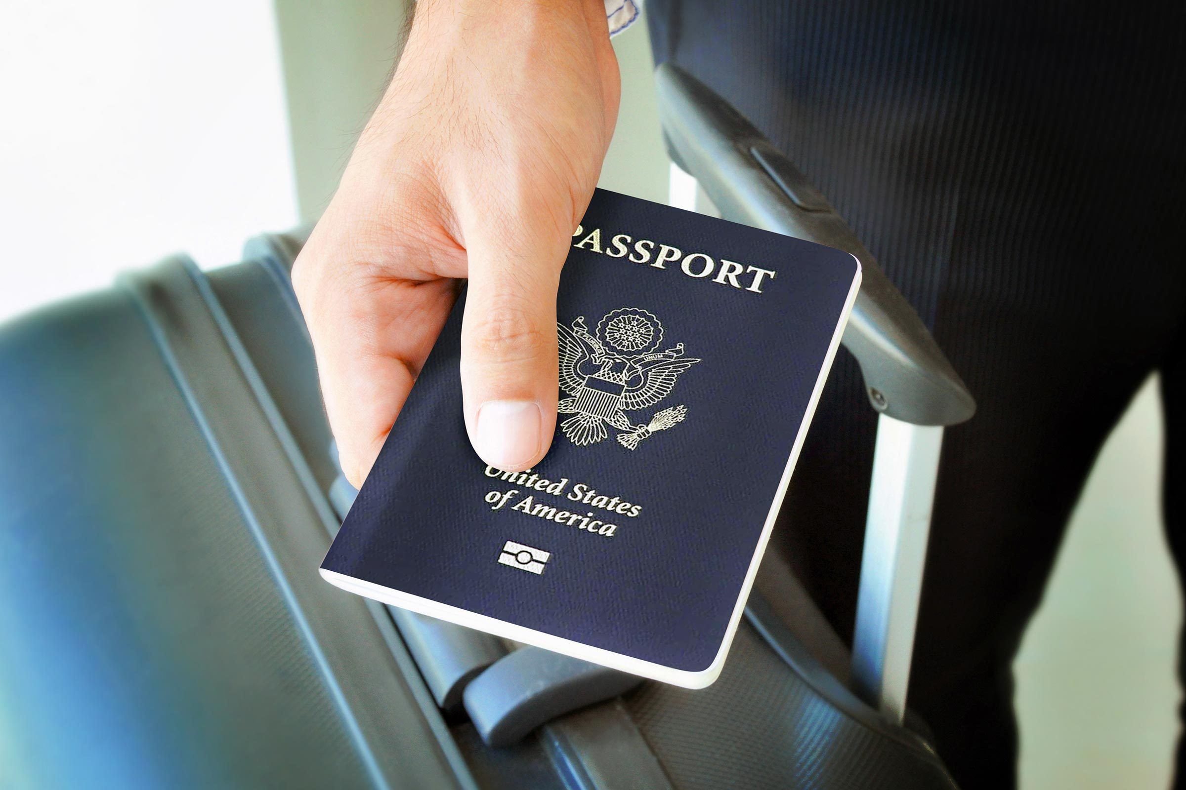 Very Important Things to Know About Your Passport | Reader's Digest