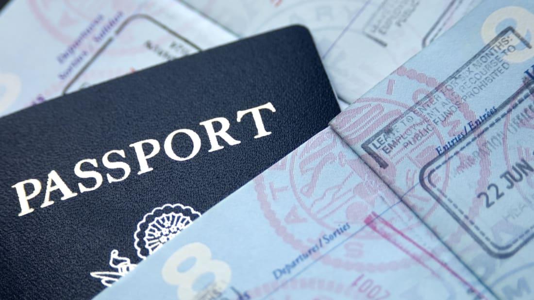 US ESTA Visa for Ireland process