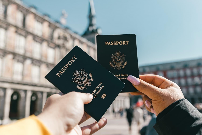 US ESTA Visa for France process