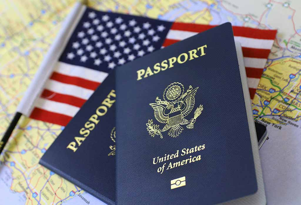 US ESTA Visa for Germany process