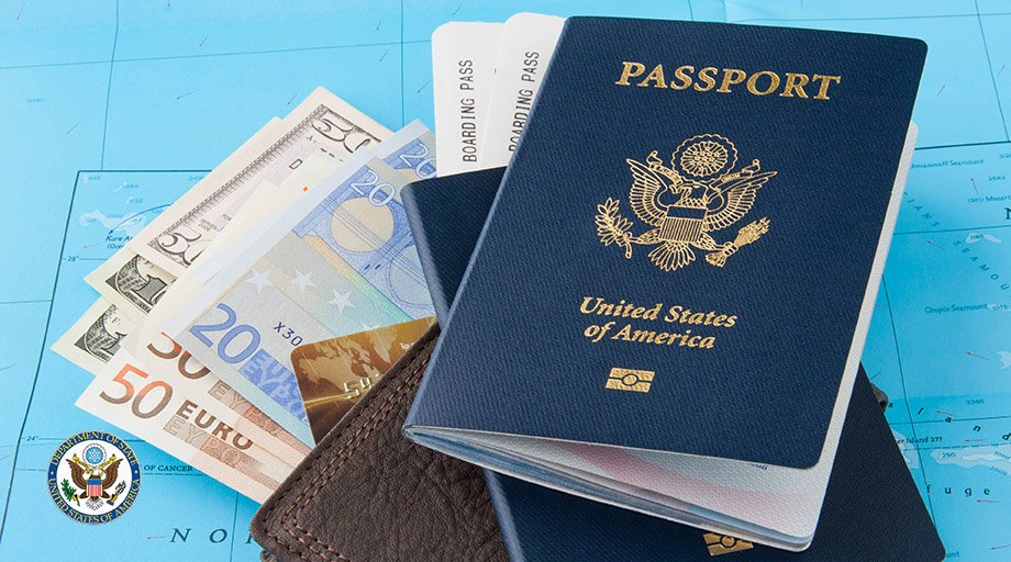 US ESTA Visa for Greece process