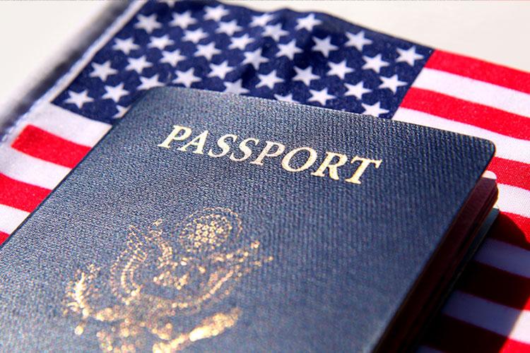 US Transit Visa for Austria