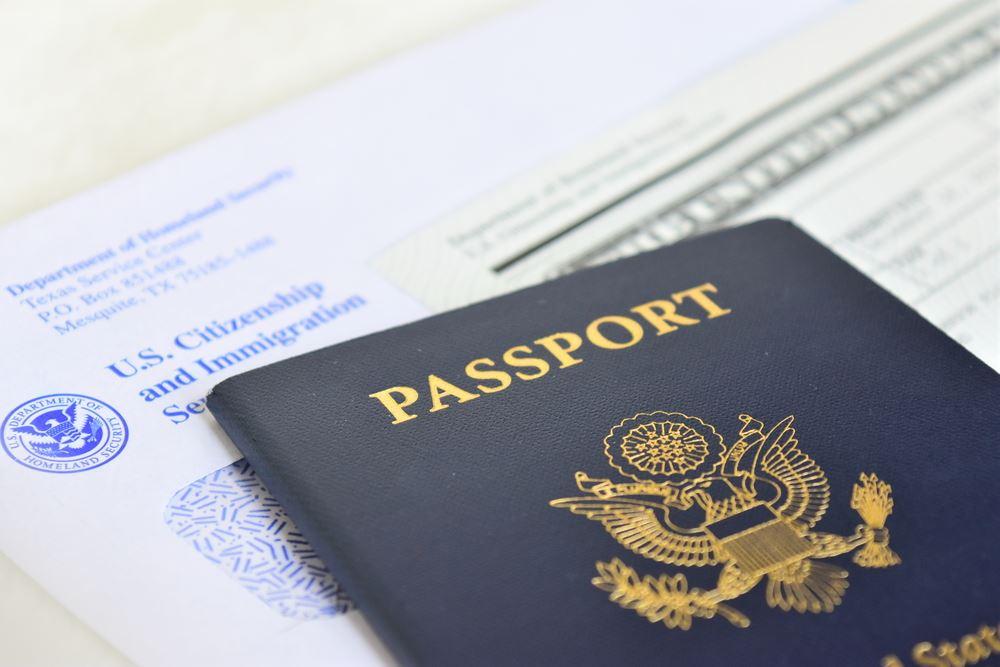 US Transit Visa for Belgium