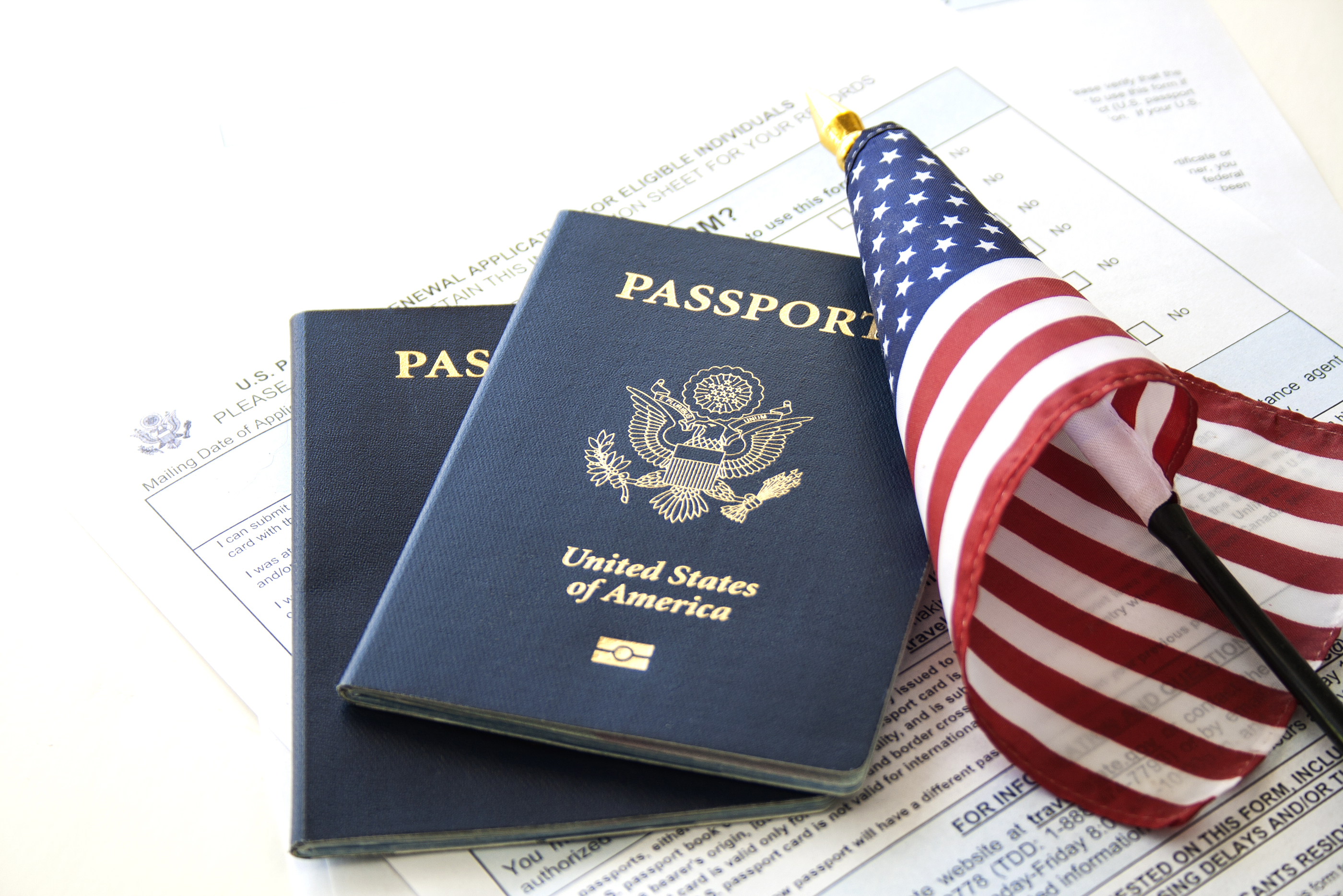 How Long Does It Actually Take to Renew a Passport? | TravelUpdate