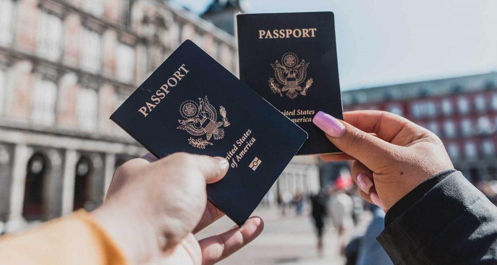 US ESTA Visa for Denmark process