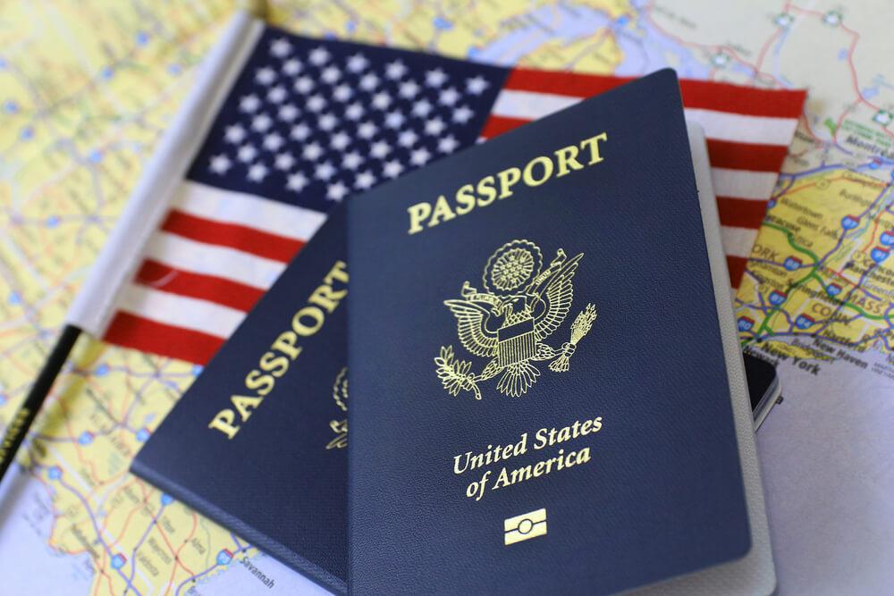 US Tourist Visa for France