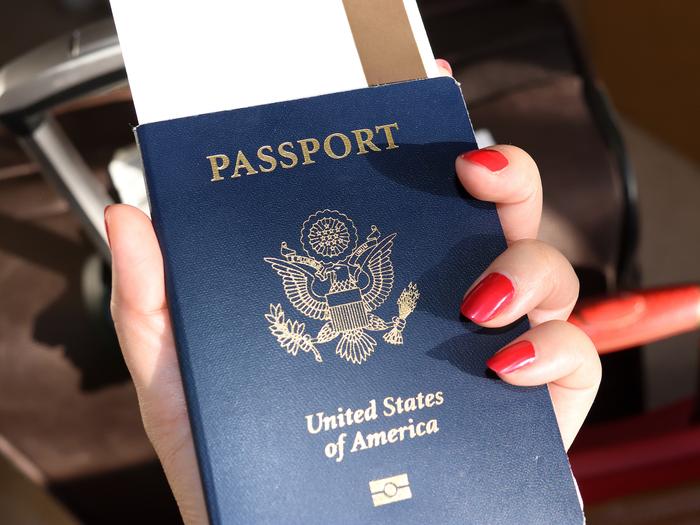 US Transit Visa for Germany