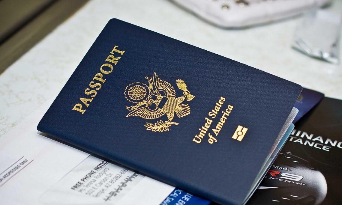 US Transit Visa for Greece