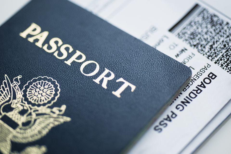 US Transit Visa for Ireland