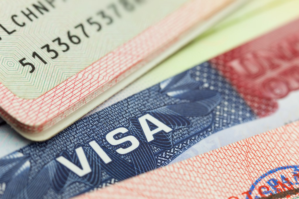 US Tourist Visa for Argentina