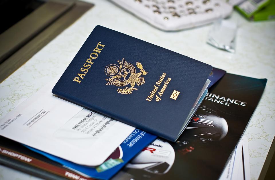 US ESTA Visa for Argentina process